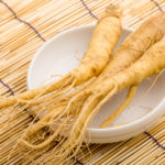 Let's talk about… Ginseng!