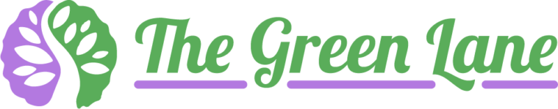 The Green Lane Logo