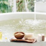 Your personal home spa!
